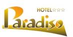 Logo - salaHotel Paradiso w Suchedniów, Harcerska