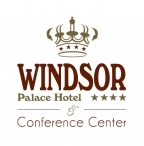 Logo - sala Windsor Palace Hotel & Conference Center w Serock Jachranka 75