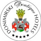 Logo - salaDwór Kościuszko w Kraków, Papiernicza