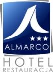 Logo - salaHotel Almarco w Środa Wlkp., Niedziałkowskiego