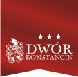 Logo - salaDwór Konstancin w Konstancin - Jeziorna, Od Lasu