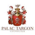 Logo - salaPałac Targon w Ciechocinek, Raczyńskich