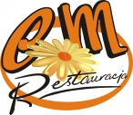 Logo - salaRestauracja Em w Koziegłowy, Żarecka