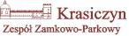Logo - salaZ. Zamkowo-parkowy w Krasiczynie w Krasiczyn, Krasiczyn