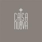 Logo - salaCasa Nuova w Wrocław, Ruska