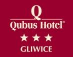 Logo - salaRestauracja Qubus Hotel Gliwice w Gliwice, Dworcowa