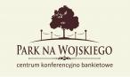 Logo - salaPark Na Wojskiego w Marki, Wojskiego